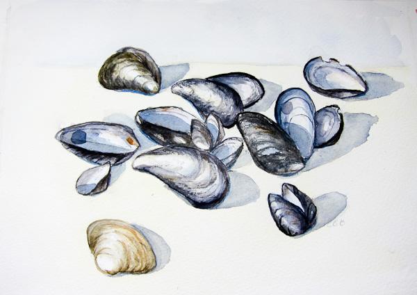 akvarell 3