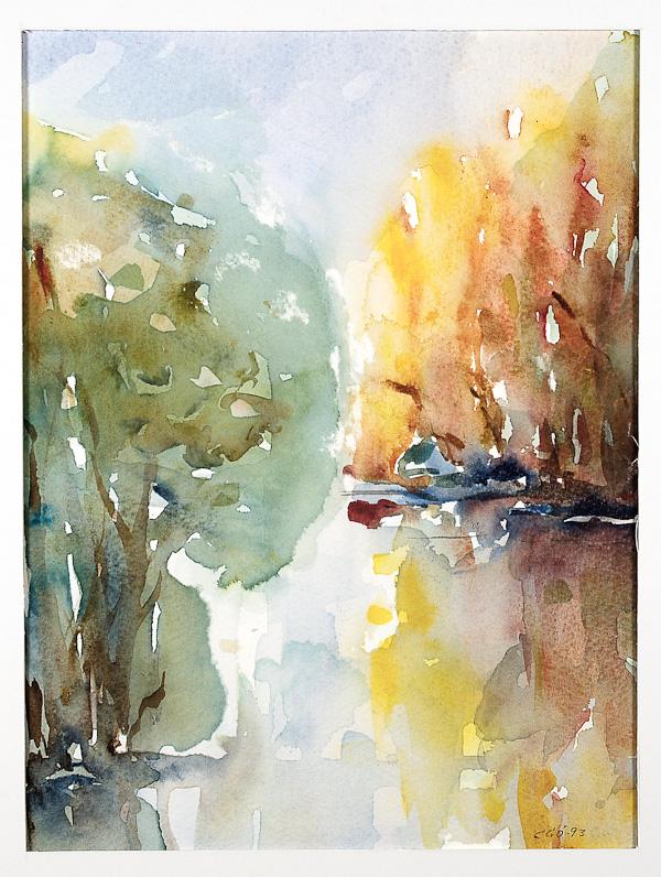akvarell 8